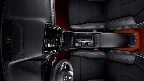 Thumb 213052 new volvo xc40   interior