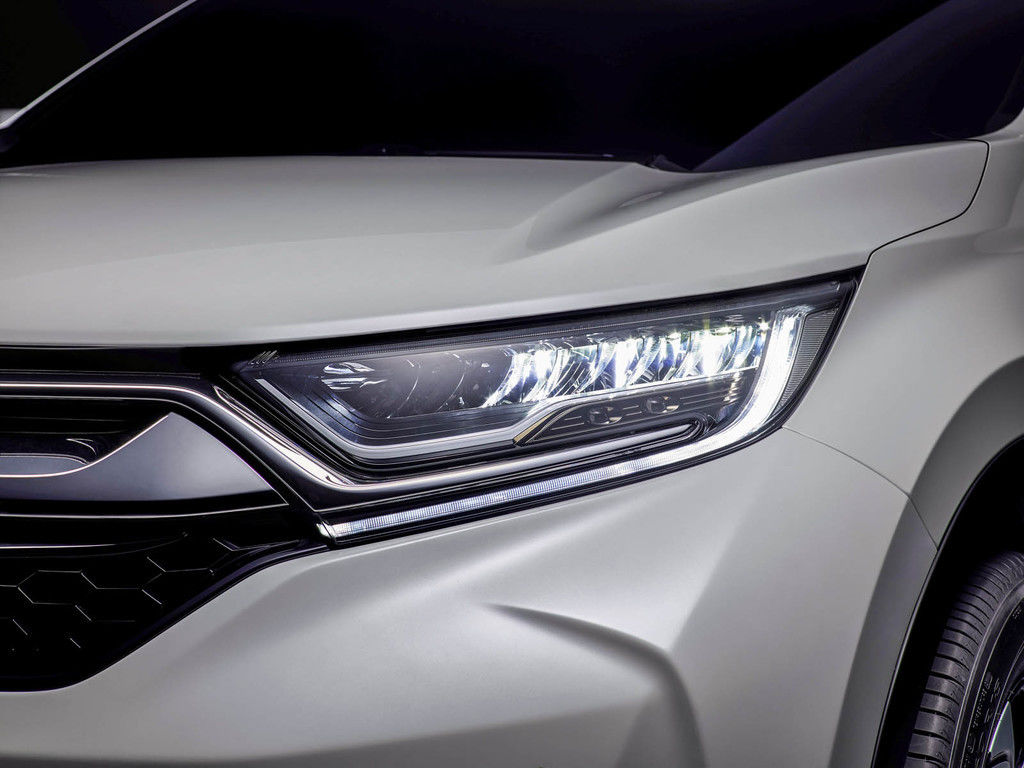 Content 113789 honda to unveil cr v hybrid prototype at frankfurt motor show