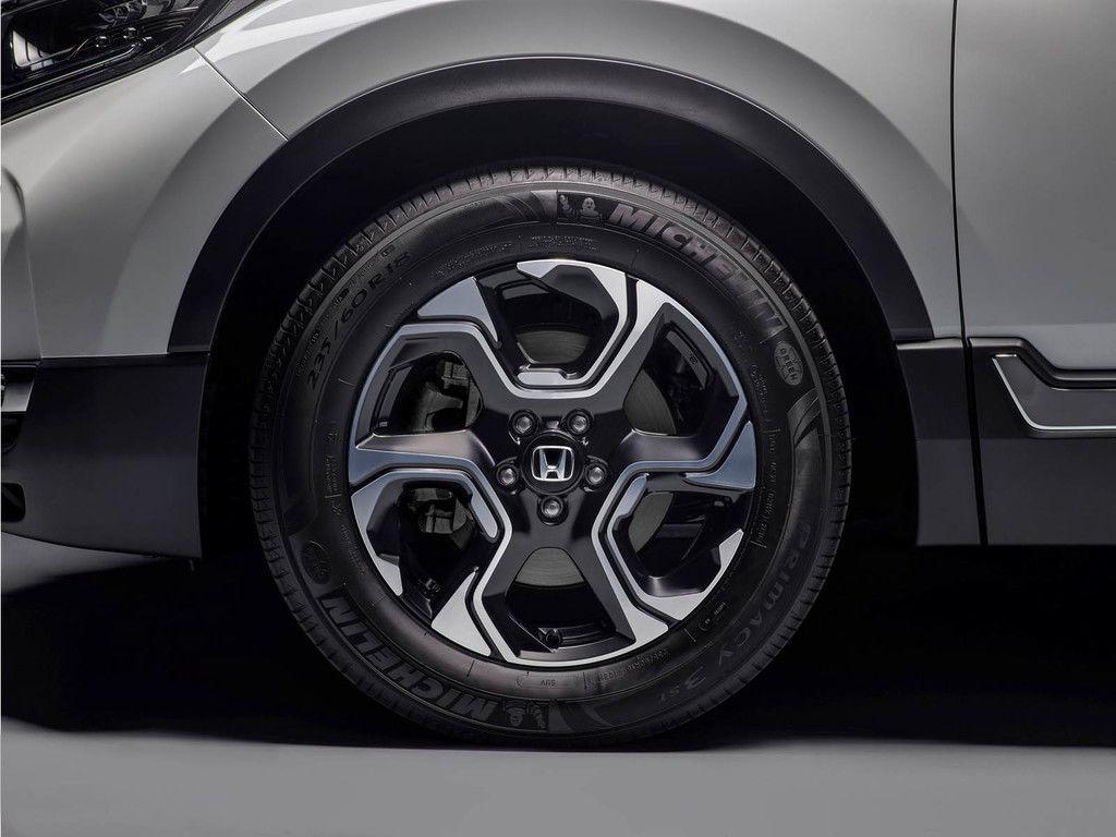 Content 113793 honda to unveil cr v hybrid prototype at frankfurt motor show