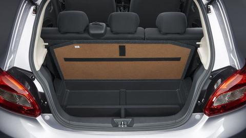 Thumb kofferraumbox in der ausstattung top