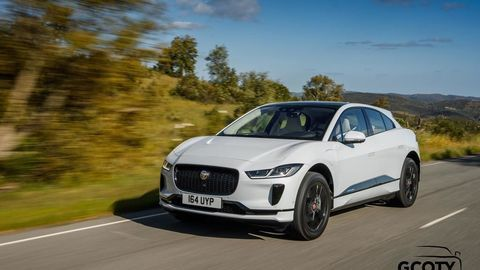 Thumb g coty 2019 jaguar i pace   front 3q driver side   european model shown