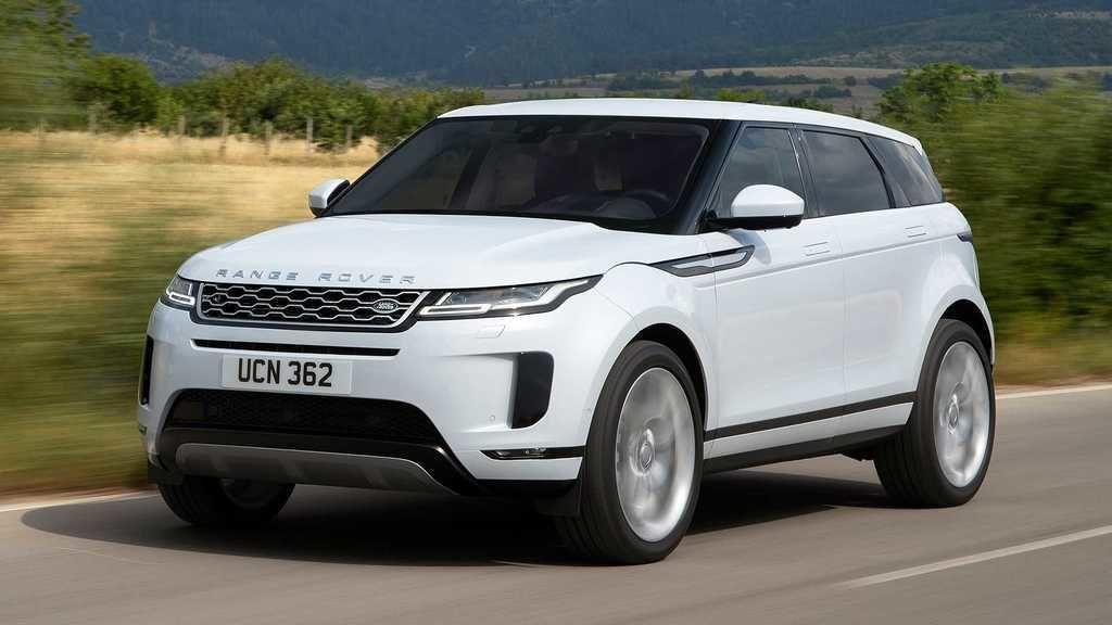 Content range rover evoque p1