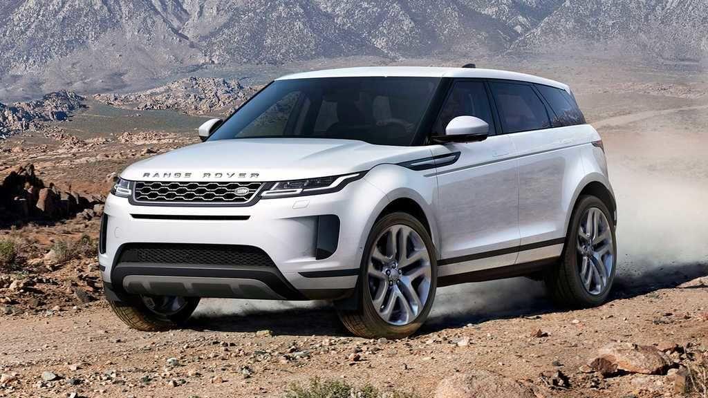 Content range rover evoque p2