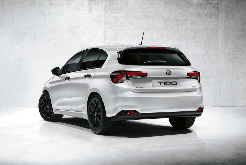 Content fiat tipo street 2