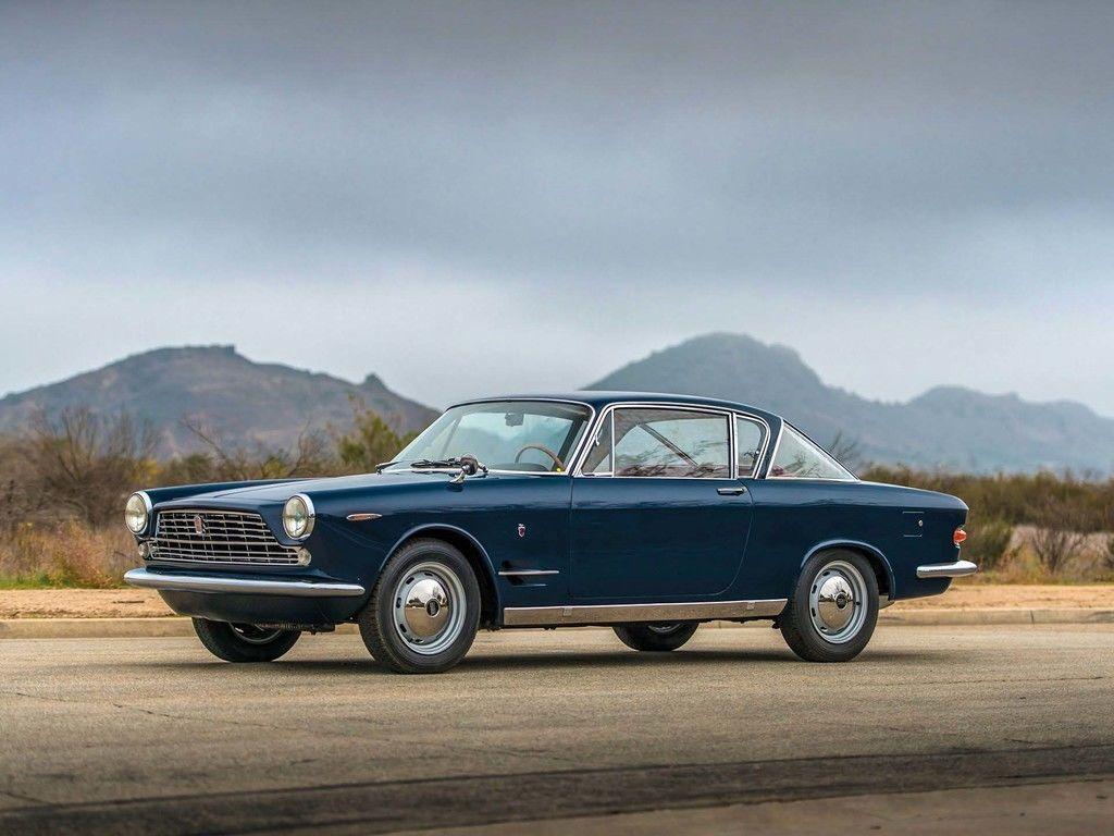 Content 16 1964 fiat 2300 s coupe