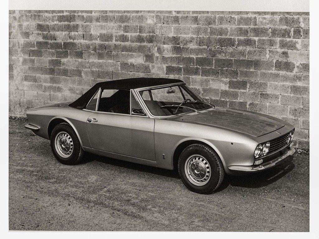 Content 18 ford taunus mts cabrio 1966