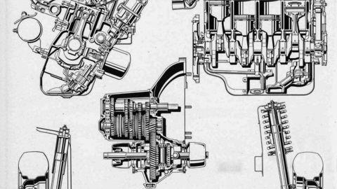 Thumb fiat 128 motore 2 viste cambio sospensione ant e post