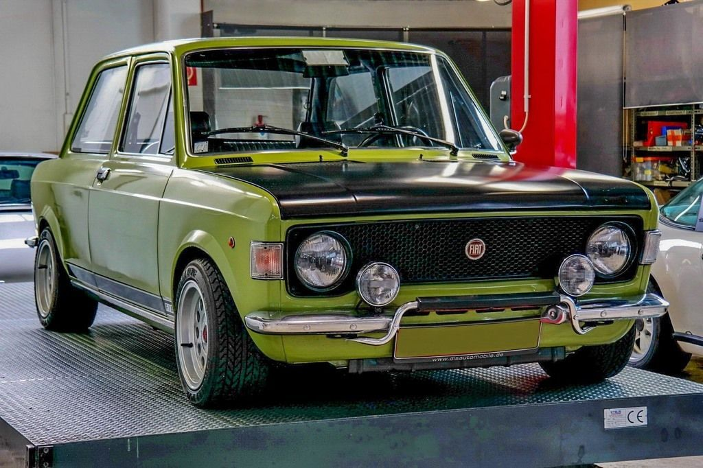 Content fiat 128 rally 10