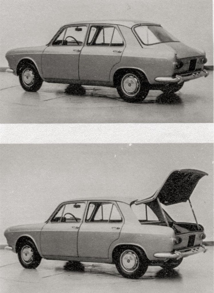 Content project fiat 123 project