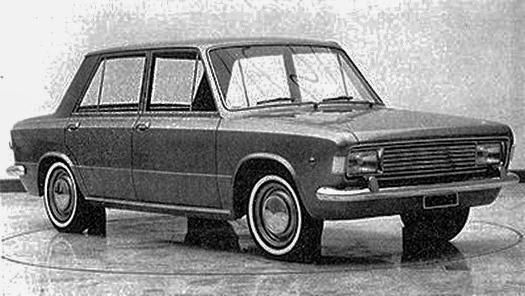 Content projekt 123 z roku 1962