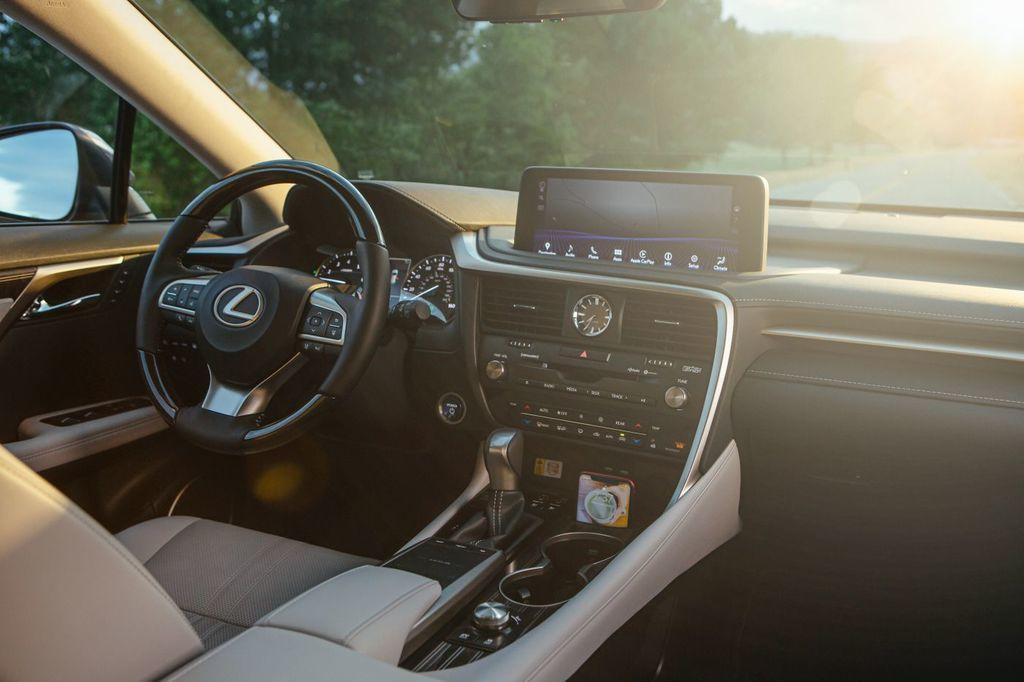 Content novy modernizovany lexus rx autozurnal.ta3.com  1