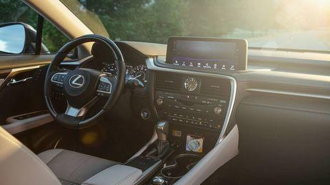 Thumb novy modernizovany lexus rx autozurnal.ta3.com  1
