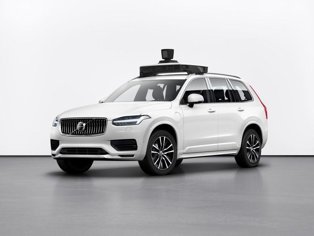 Content autonomne auto volvo a uber autozurnal.com 1