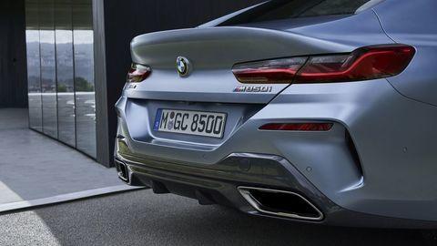 Thumb nove bmw 8 gran coupe 2020 autozurnal.com  4