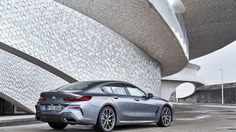 Thumb nove bmw 8 gran coupe 2020 autozurnal.com  9