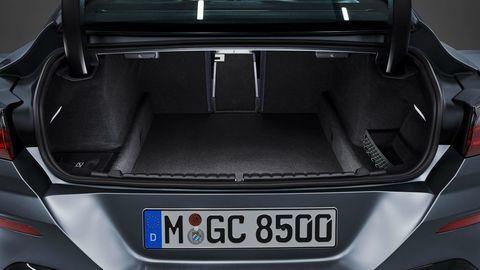 Thumb nove bmw 8 gran coupe 2020 autozurnal.com  13