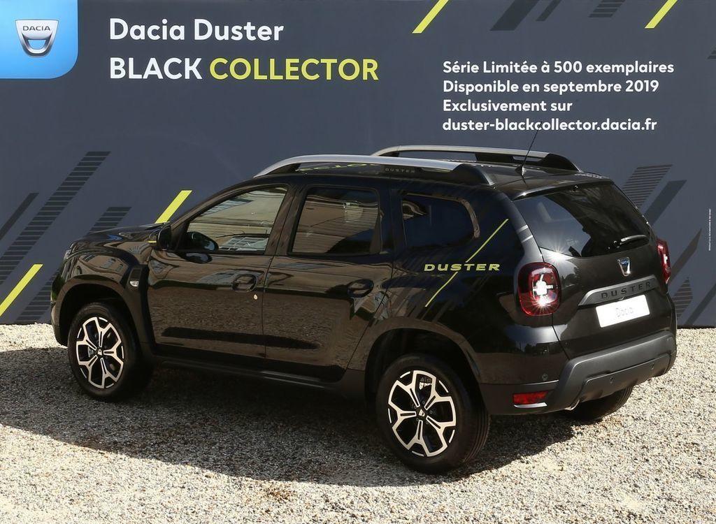 Content exkluzivna dacia duster black collector autozurnal.com  2