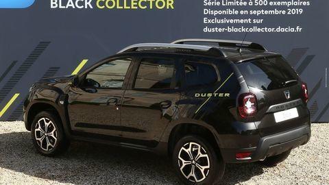 Thumb exkluzivna dacia duster black collector autozurnal.com  2