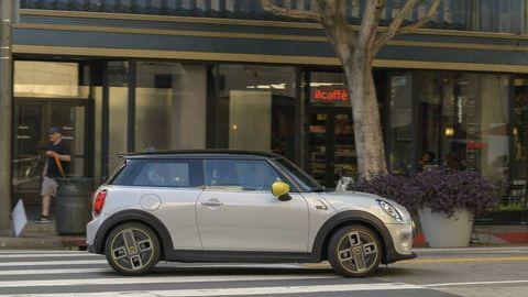 Thumb elektromobil mini cooper se autozurnal.com  1