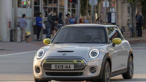 Thumb elektromobil mini cooper se autozurnal.com  3