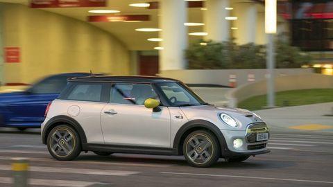 Thumb elektromobil mini cooper se autozurnal.com  4