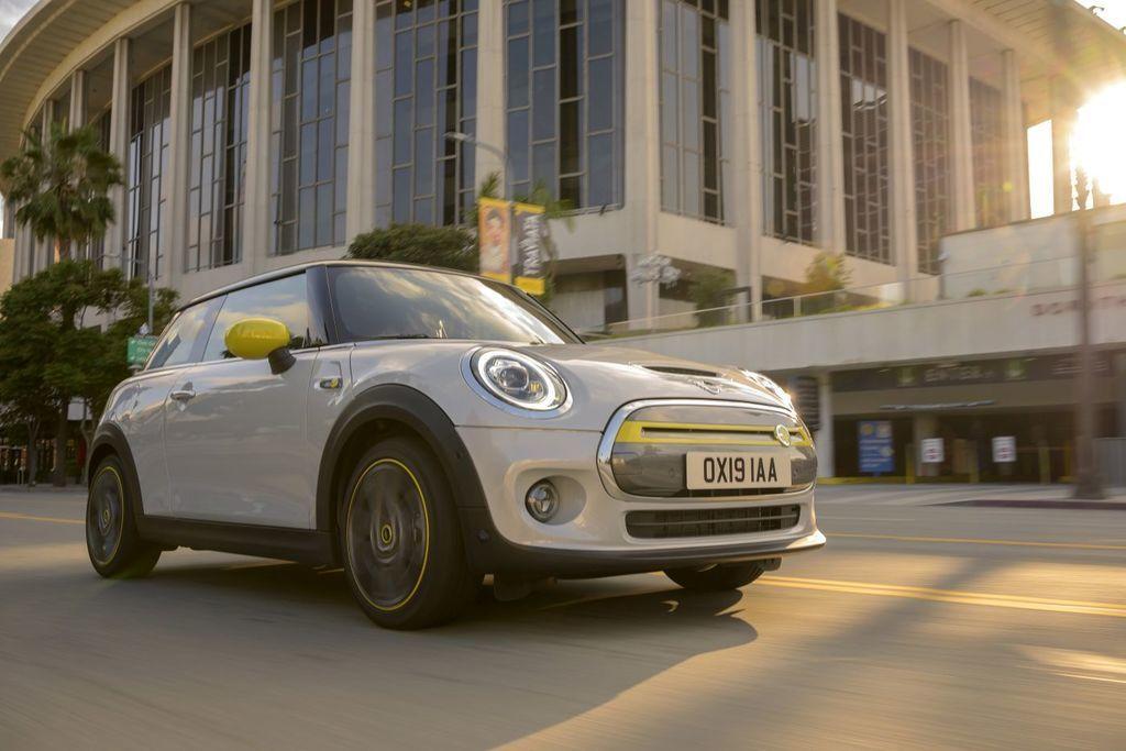 Content elektromobil mini cooper se autozurnal.com  6