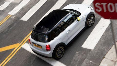 Thumb elektromobil mini cooper se autozurnal.com  9