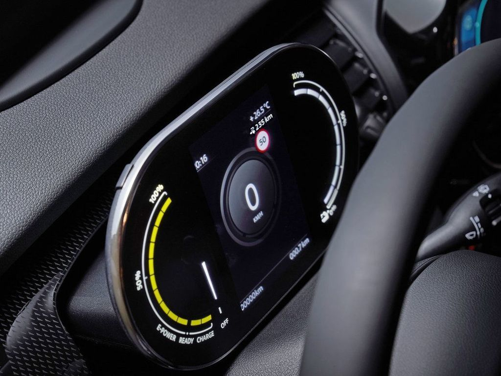 Content elektromobil mini cooper se autozurnal.com  13
