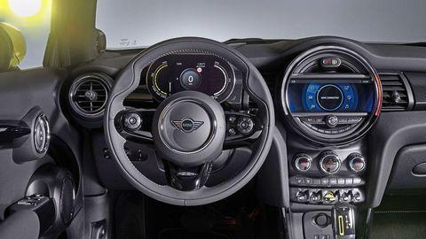 Thumb elektromobil mini cooper se autozurnal.com  14
