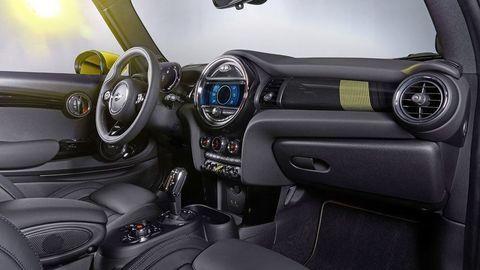 Thumb elektromobil mini cooper se autozurnal.com  15