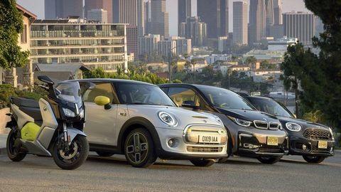 Thumb elektromobil mini cooper se autozurnal.com  18