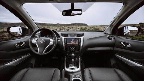 Thumb modernizovany nissan navara 2020 autozurnal.com  10