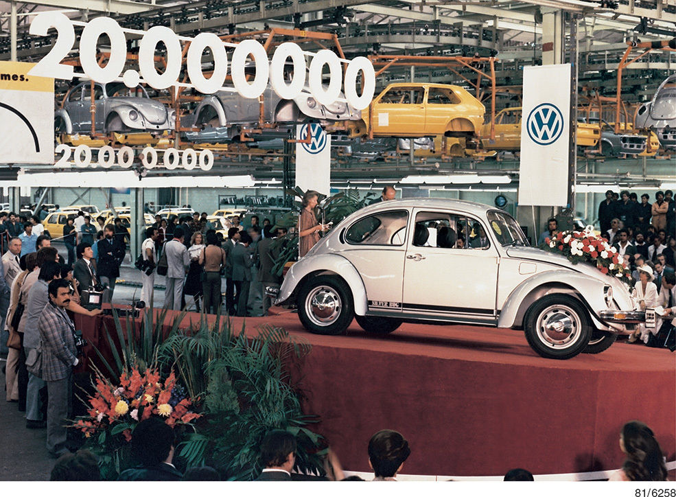 Content vw beetle worlds best selling car 00