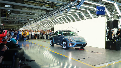 Thumb vw production beetle after 21 years 2