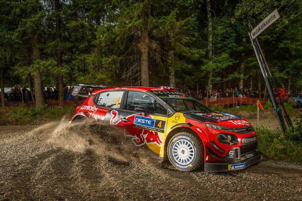 Content rally finsko 2019 ott tanak autozurnal.com 1