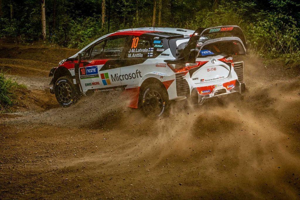 Content rally finsko 2019 ott tanak autozurnal.com 5