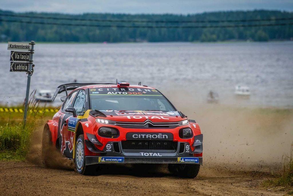Content rally finsko 2019 ott tanak autozurnal.com 12