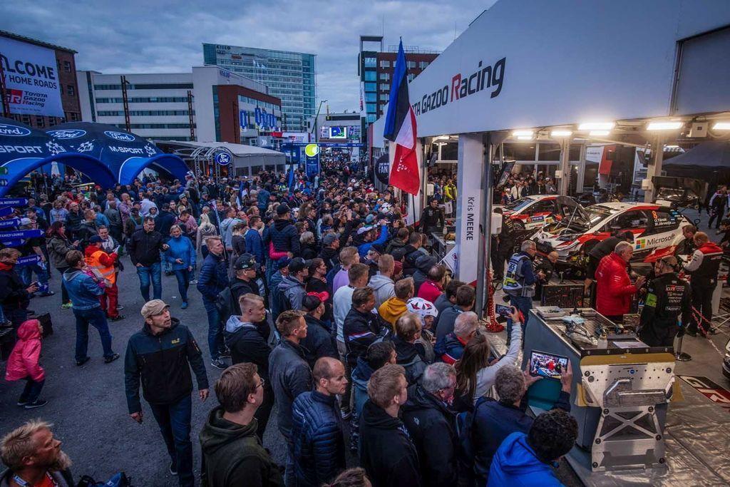 Content rally finsko 2019 ott tanak autozurnal.com 14