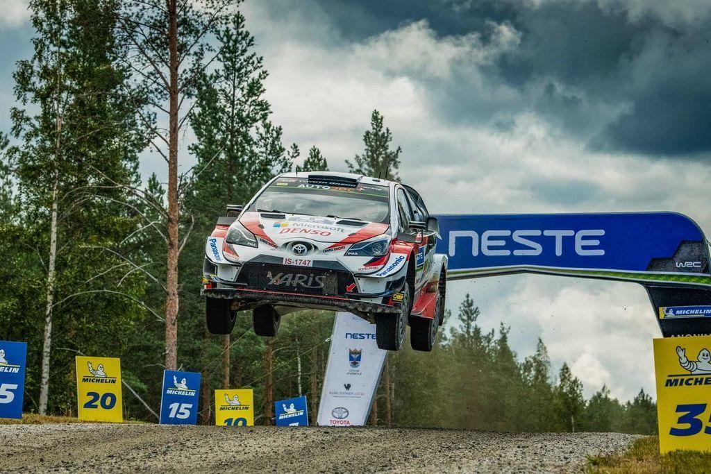 Content rally finsko 2019 ott tanak autozurnal.com 22