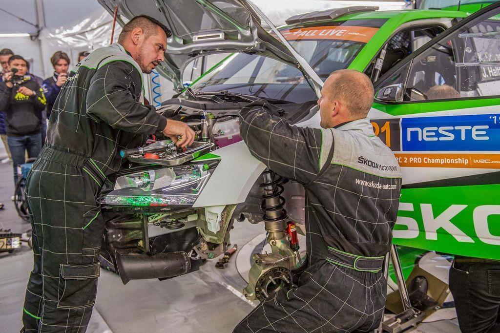 Content rally finsko 2019 ott tanak autozurnal.com 48