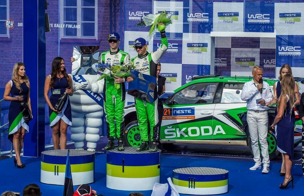 Content rally finsko 2019 ott tanak autozurnal.com 50
