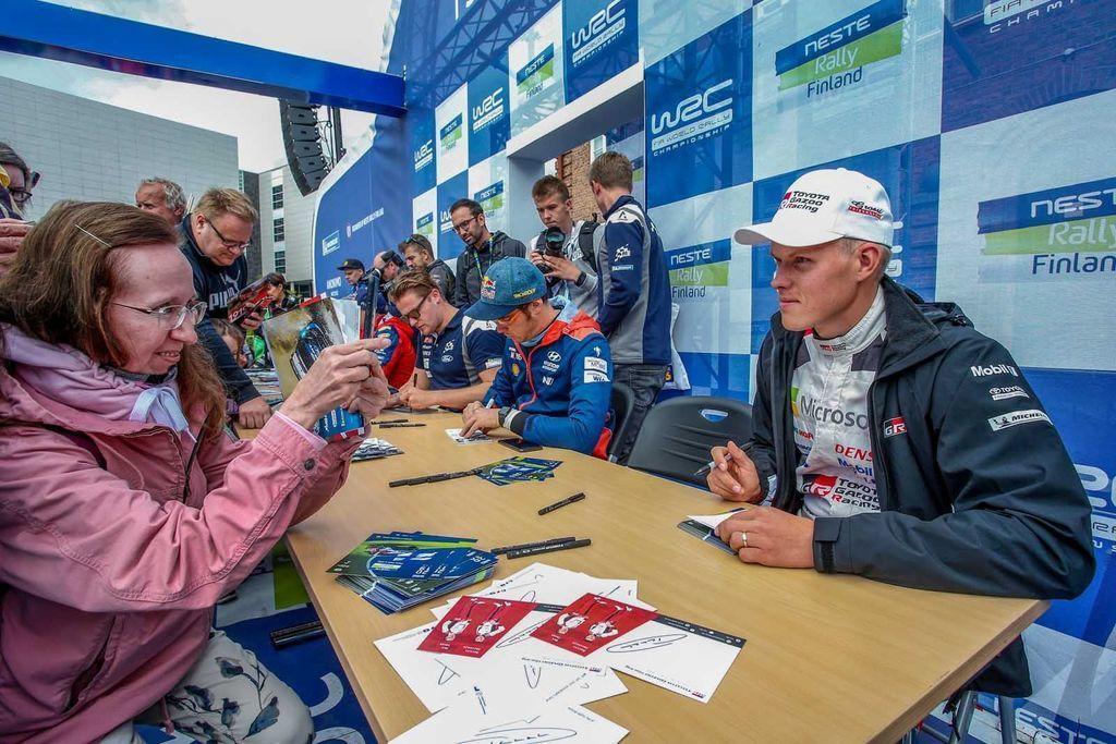Content rally finsko 2019 ott tanak autozurnal.com 55