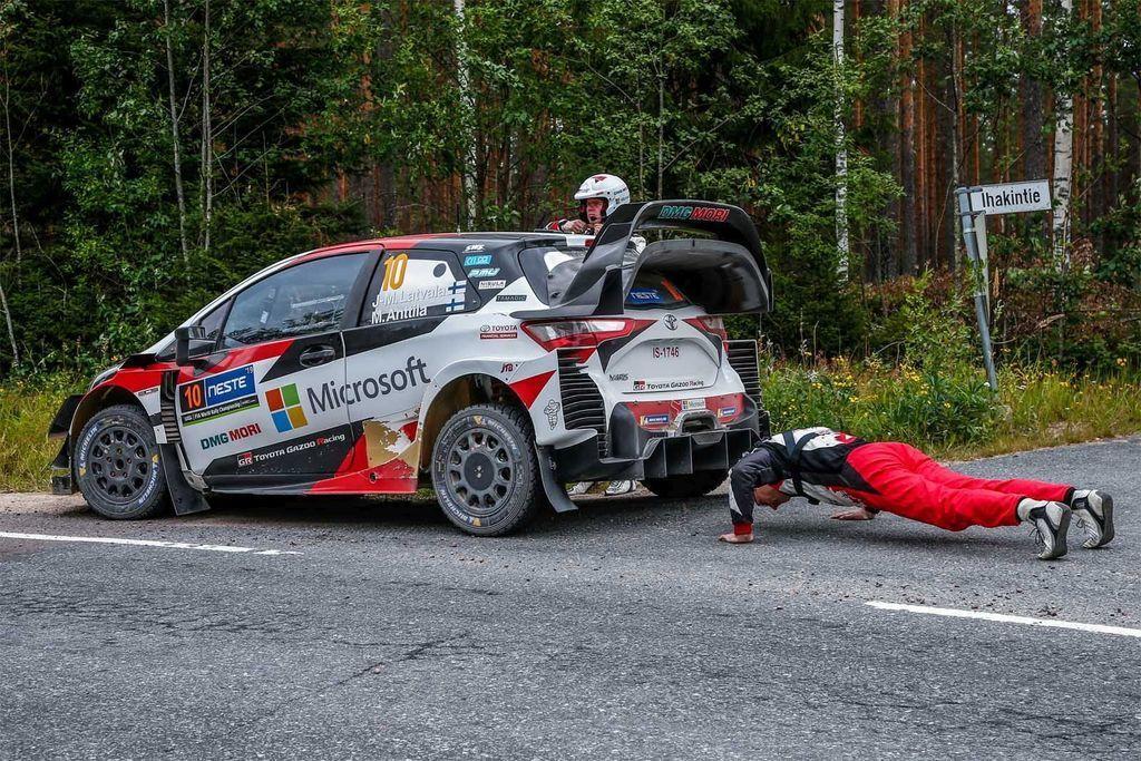 Content rally finsko 2019 ott tanak autozurnal.com 57