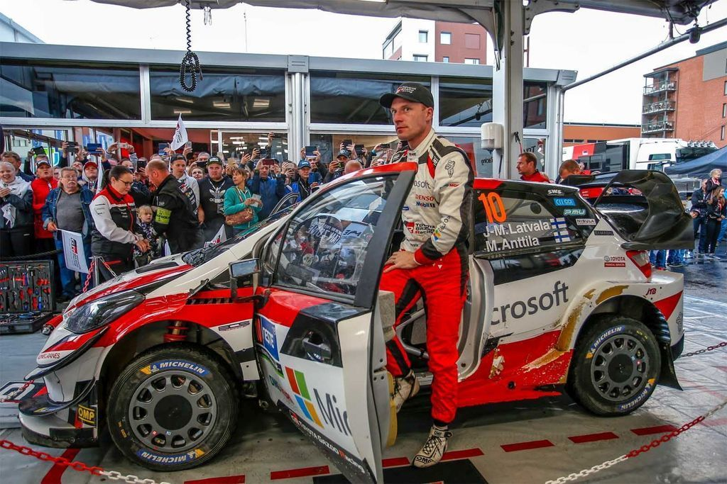 Content rally finsko 2019 ott tanak autozurnal.com 61