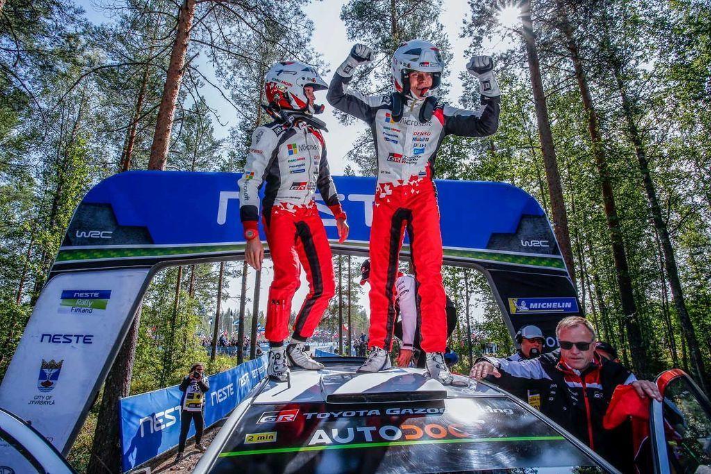 Content rally finsko 2019 ott tanak autozurnal.com 70