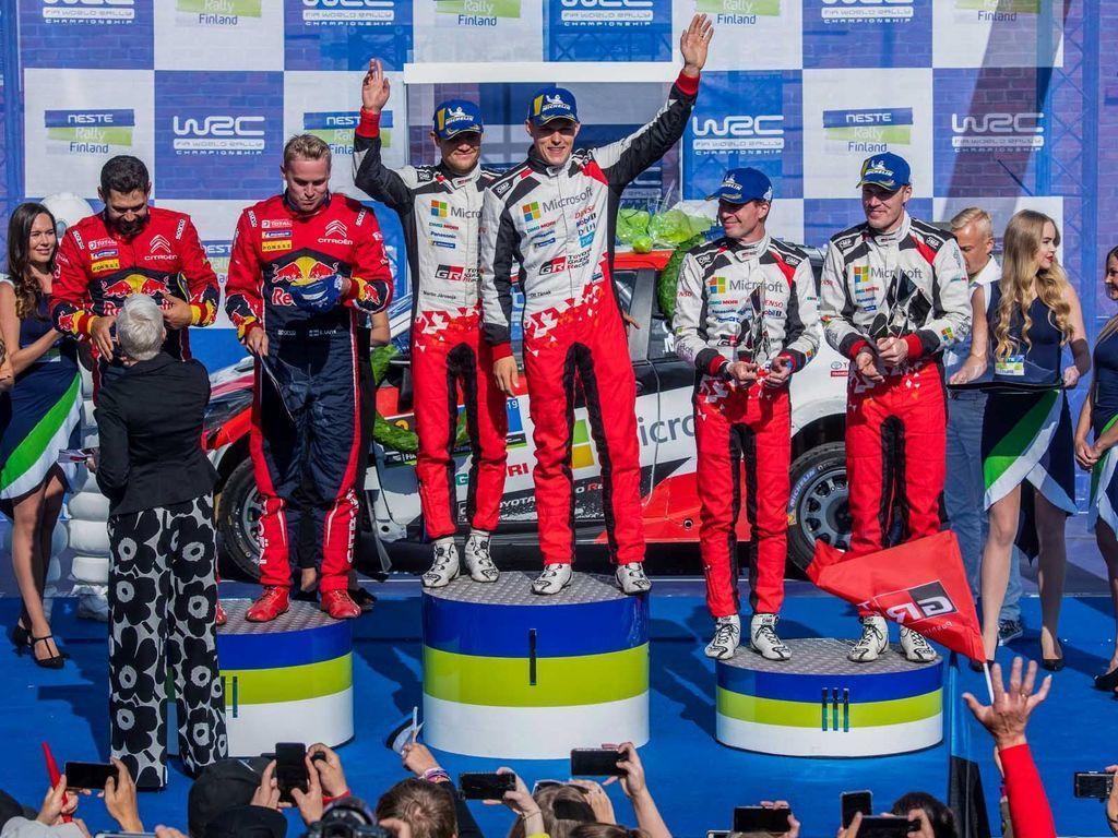 Content rally finsko 2019 ott tanak autozurnal.com 83