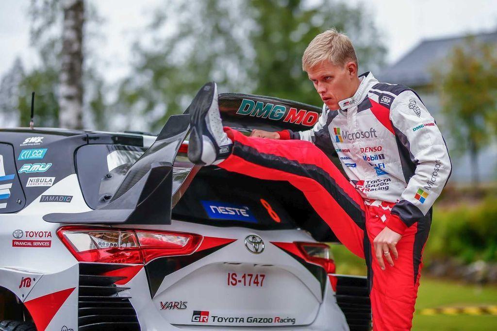 Content rally finsko 2019 ott tanak autozurnal.com 85