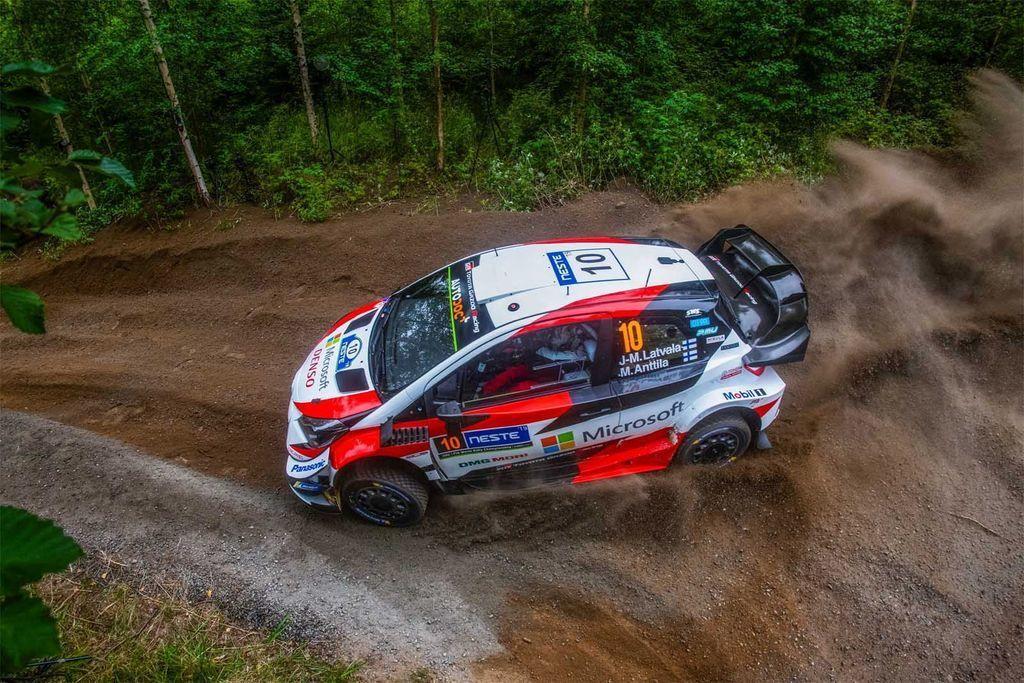 Content rally finsko 2019 ott tanak autozurnal.com 86
