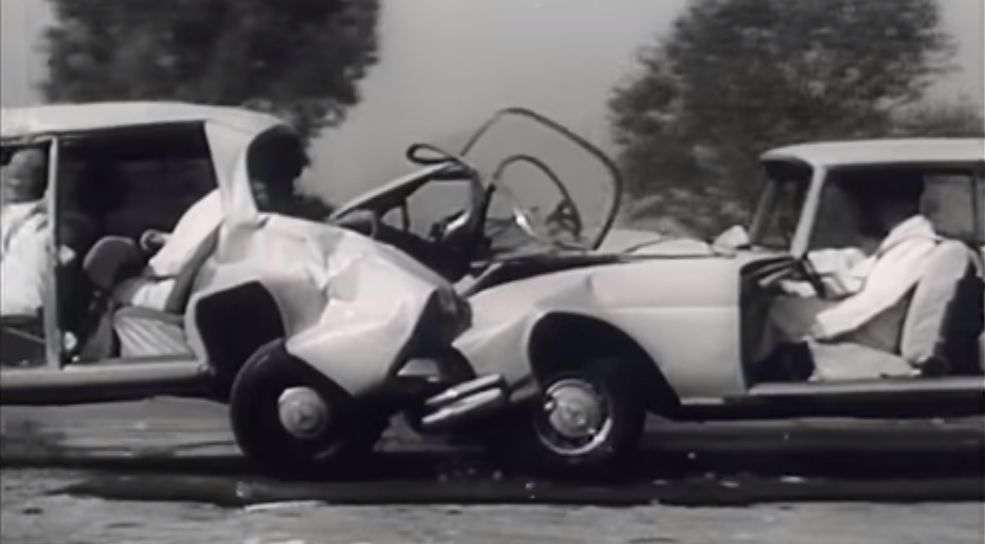 Content testy bezpecnosti mercedes benz 1965 autozurnal.com 3
