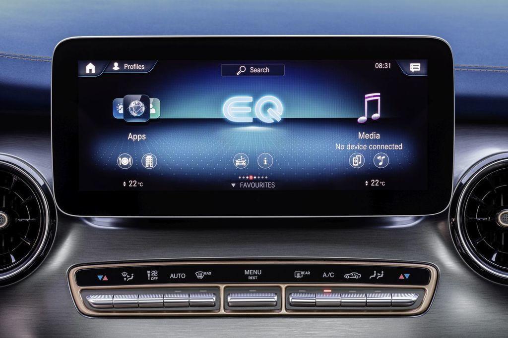 Content elektricka dodavka elektricke mpv novy mercedes benz eqv autozurnal.com  15